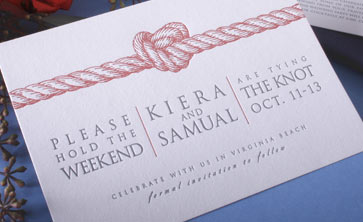 Coral gables wedding invitations and accessories creative weddings junglespirit Image collections